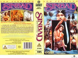 sinbad and the seven seas