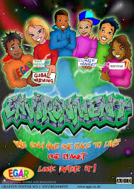 poster of environment