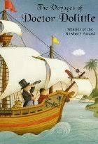 voyages of dr doolittle