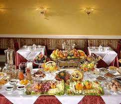 buffet hotels