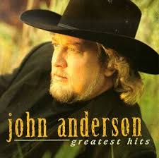 John Anderson - Anthology
