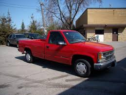1996 chevy pickup