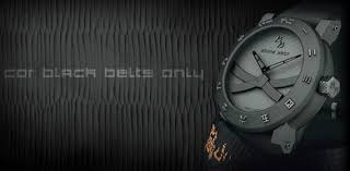 belts watches