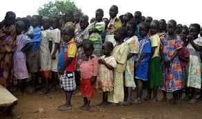 sudan kids