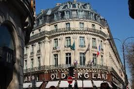 paris grand hotel