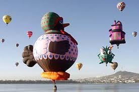 hot air balloons pics