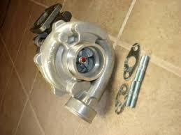 turbocharger t3
