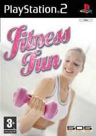 fitness fun ps2