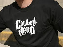 accordion hero t shirt