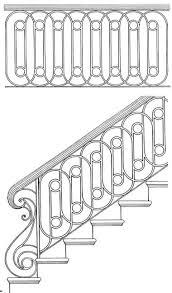 rail designs