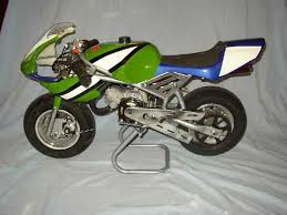 pocket bike 47cc
