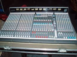 allen and heath gl4000