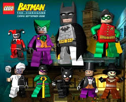 batman legos the video game