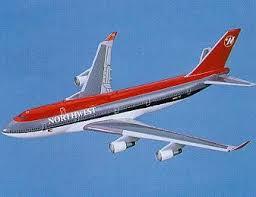 model 747