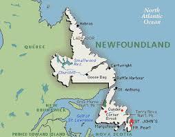 newfoundland images