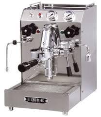 coffee and tea machines