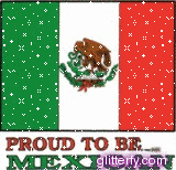mexican proud