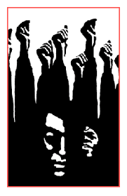 black power posters