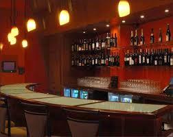 at home bars