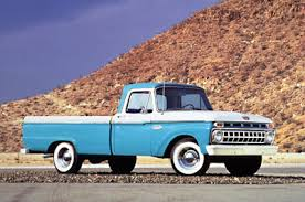 ford truck 1965