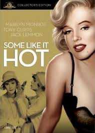 some like it hot posters
