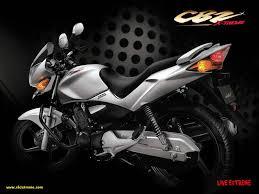 new hero honda bikes