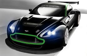 pictures of aston martin cars
