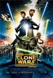 clones wars dvd