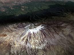 kilimanjaros