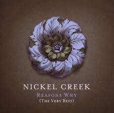 nickel creek albums