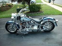custom hd motorcycles