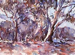 painting water colour