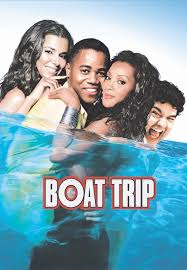 boat trip 2003