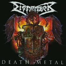 dismember death metal