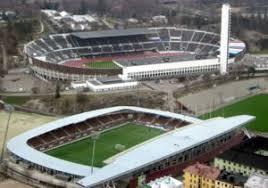 finnair stadion