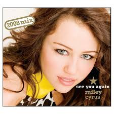 miley cyrus see you again