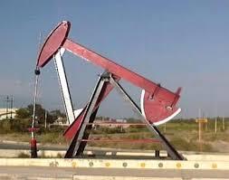 explotacion del petroleo