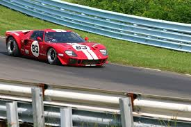 1969 ford gt