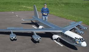 big model aircraft
