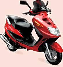 blaze scooters