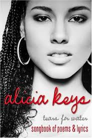 alicia keys book