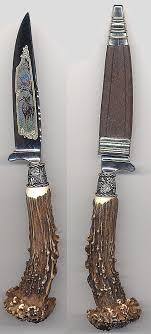 deer knives
