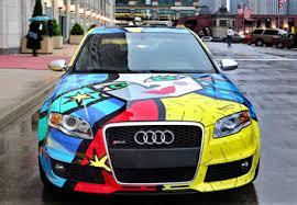 car art design