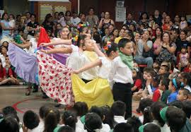 hispanic heritage celebrations