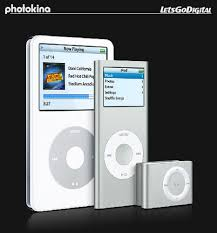 all ipods models