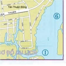 hcm map
