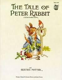 beatrix potter the tale of peter rabbit