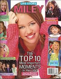 miley cyrus story