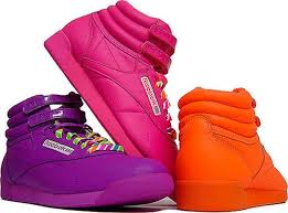 reebok freestyle hi reign bow