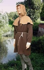 medieval peasants clothes